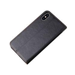 아이폰7 풀커버 카드수납 스탠딩 가죽 케이스 P065