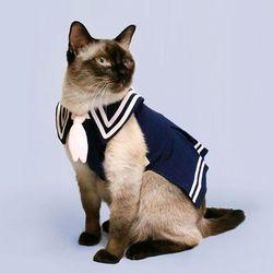 몽페레 마린 코디원피스 (Marine Navy)
