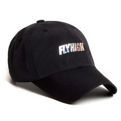 19 CRUZE FLY CAP BLACK