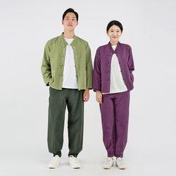 BTS 정국 착용제품 남녀공용 v넥 20수세트