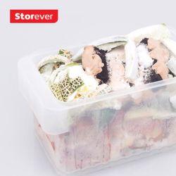 스토에버 냉동 음식물쓰레기통 4L