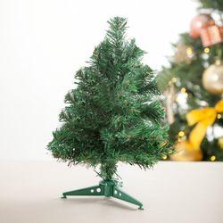 고급무장식PVC 트리 30cm 크리스마스 나무 TRHMES