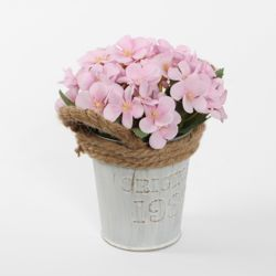 프리티플 바람꽃 조화(핑크)