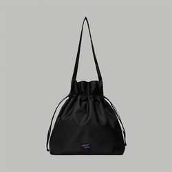 NYLON BUCKET BAG