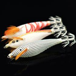 피그쉬림프 오징어루어 에기 쭈꾸미 한치 갑오징어