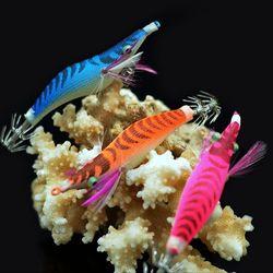 마이쉬림프 에기 무늬오징어 에깅 루어 갑오징어 한치