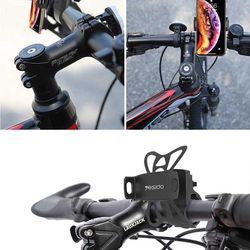 yesido 자전거 전동킥보드 스마트폰 거치대 C-42
