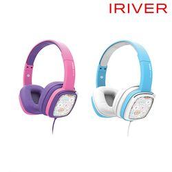 아이리버 IKH-100 유아용 청력보호 헤드셋