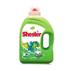 강호동의 쉬슬러 유칼립투스 고농축 세탁세제 (3.05L 1개)