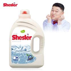 강호동의 쉬슬러 센스티브 고농축 세탁세제 (3.05L 1개)