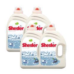 강호동의 쉬슬러 센스티브 고농축 세탁세제 (3.05L 4개)