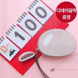 [디데이 달력 증정] 수능선물 찹쌀떡 지갑 + 쥬얼리 세트 10종 택 1