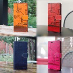 갤럭시노트5 (N920) Aire-Vint 지갑 다이어리 케이스