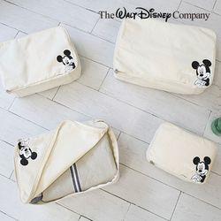 미키마우스 아기전용 베이비 백인백 4종세트