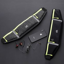 ZQK 여행용미니힙색 허리쌕 런닝벨트 스마트폰운동가방