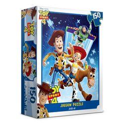 [Disney] 디즈니 토이스토리4 직소퍼즐(150피스D150-16)