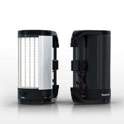허킨스 스타알파 Ver2.0 LED 캠핑랜턴