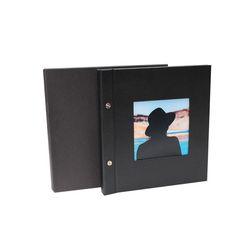드림 느와르 2단 4x6 포켓앨범