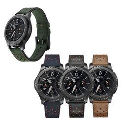 갤럭시워치 투톤가죽 시계줄(46mm)