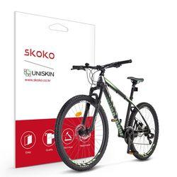 MTB 로드 자전거 공용 프레임 유니스킨 보호필름