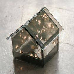 [Fiorira] 피오리라 LED 유리 거울 집