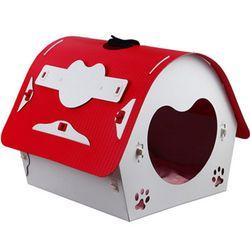 강아지 베이비 하우스