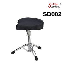 사운드킹 드럼의자 SD002 고급형