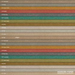 전지 퍼스트빈티지 120g 157g 빛바랜 색상의 자연스러
