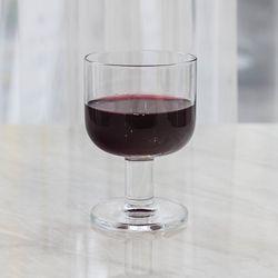 Bormioli Hosteria 와인잔 200ml 1P