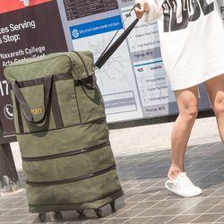 이민가방 여행가방 캐리어 3단
