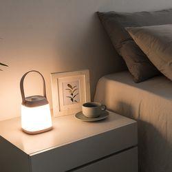 스피아노 마카롱 LED 충전식 무드등 SL-ML100