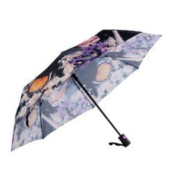 컬러풀 플라이 3단 자동우산