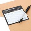 Tracing Sticky Notes-Graph(반투명 점착메모지-모눈지)