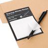 Tracing Sticky Notes-Plain ver.4(반투명 점착메모지-플레인 4)