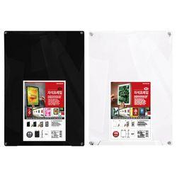 아트사인 이지 액자형 메뉴판 580x830