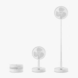 접이식 휴대용 무선선풍기 MJ-P9