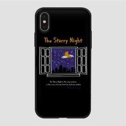 (카드) 별이 빛나는 밤에