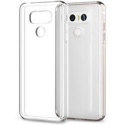 신지모루 LG G6 에어클로 투명 핸드폰 케이스