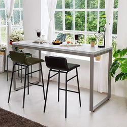 스틸마블 홈바 테이블 1200x600