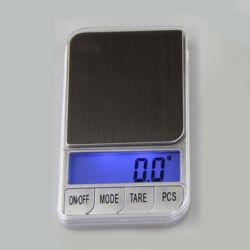 디지털 포켓 전자저울(1kgx0.1g)
