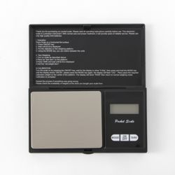 휴대용 소형 전자저울(500x0.01g)