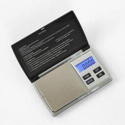 휴대용 소형 전자저울(500x0.1g)