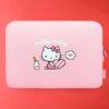 레토 헬로키티 노트북 파우치 13.3인치 HKN-P02 노트북케이스