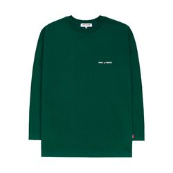 Time Long Sleeve (green)
