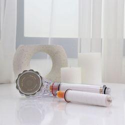클린펌 비타민 샤워기 녹물제거 필터 샤워기 헤드