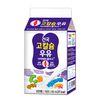 건국우유 가정배달 고칼슘 우유 450ml (주4회4주)
