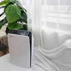 쉬프 공기청정기 미세먼지 사무실 원룸 가성비