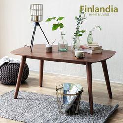 핀란디아 노블레 1200 소파 테이블