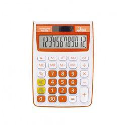 14000 ECD-802 컬러계산기 (오렌지)