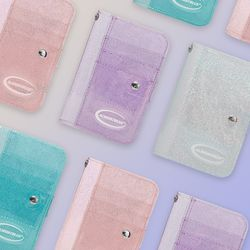 TWINKLE PASSPORT WALLET